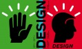 Obálka knihy Design: Odmyšlenky krealizaci odJiřího Pelcla
