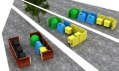 Další návrhy na kontejnerová stání pro Chrudim - Le Duc Dinh