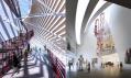 Muzeum současného umění uprostřed CityLife Milano
