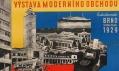 Ukázka z výstavy České plakáty v Hoornu (výřez)