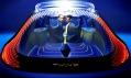 Ross Lovegrove a jeho koncept vozu Renault Twin'Z