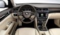 Zmodernizovaný Škoda Superb a Superb Combi