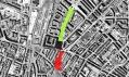 Speciální městký prostor Superkilen v Kodani od BIG, Topotek 1 a Superflex