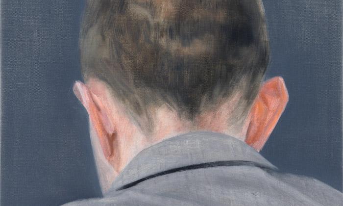Galerie Rudolfinum vystavuje naNightfall depresi