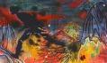 Nightfall v Galerii Rudolfinum: Daniel Richter