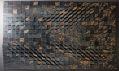 Dekorační stěna Matrix od Zahy Hadid pro Citco