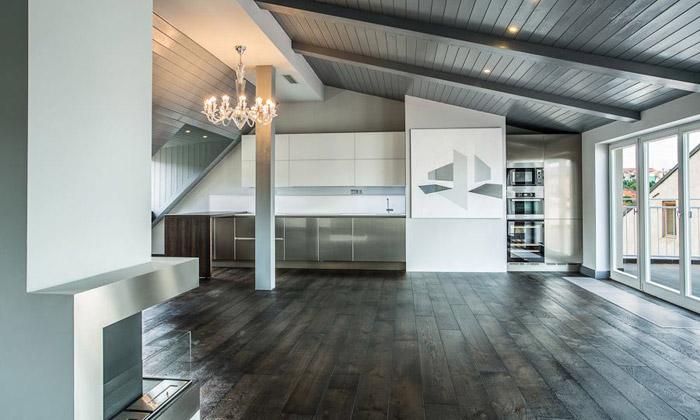 Nové byty Art Rezidence vyhlíží naNárodní divadlo