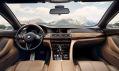 Koncept vozu BMW Pininfarina Gran Lusso Coupé