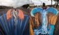 Edgar Müller a jeho trojrozměrné malby v ulicích měst