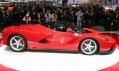 Supersportovní vůz LaFerrari od Ferrari