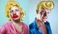 Elena Steiner a její fotorealistické akrylové malby