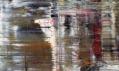 Gerhard Richter a jeho další abstraktní malby