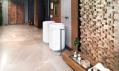Gessi a jejich koupelna v stylu Bali