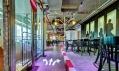 Kanceláře společnosti Google ve městě Tel Aviv v Izraeli