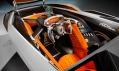 Jediný exemplář vozu Lamborghini Egoista