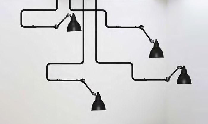 Lampe Gras vrací ikonickou lampu zpět navýsluní