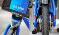 Sdílená kola Citi Bike v New Yorku