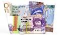 Philippe Pétremant ajeho překládané bankovky vsérii Les Sept Mercenaires