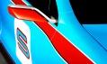 Sportovní hatchback Renault Twin'Run