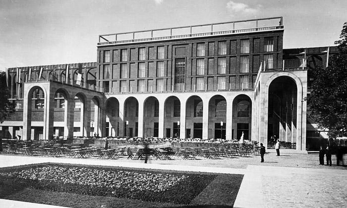 Designérské aumělecké Triennale di Milano slaví 80