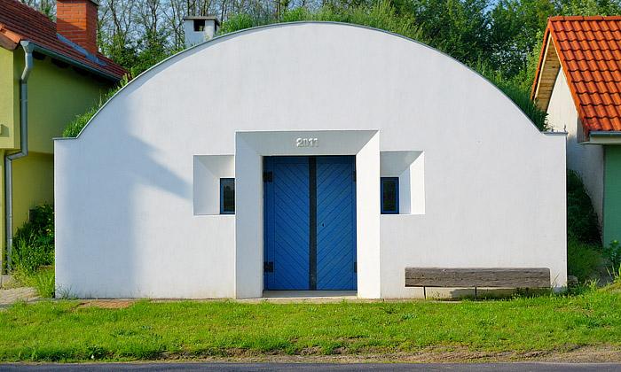 Vrbovec má nový moderně zrekonstruovaný sklep