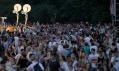 Atmosféra mezinárodního filmového festivalu v Karlových Varech