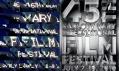 Studio Najbrt a jejich plakát pro 46. a 45. Mezinárodní filmový festival v Karlových Varech
