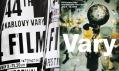 Studio Najbrt a jejich plakát pro 44. a 43. Mezinárodní filmový festival v Karlových Varech
