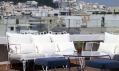 New Hotel v Aténách od Campana Brothers