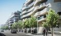 Bytový komplex CityLife Milano od Zahy Hadid