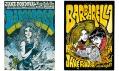 Filmové plakáty Kájy Saudka: realizovaná a nerealizovaná verze