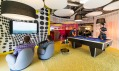 Kanceláře společnosti Google v irském Dublinu