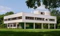 Ukázka zvýstavy Le Corbusier: An Atlas of Modern Landscapes vMoMA