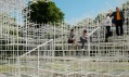 Sou Fujimoto a jeho pavilon Serpentine Gallery na rok 2013