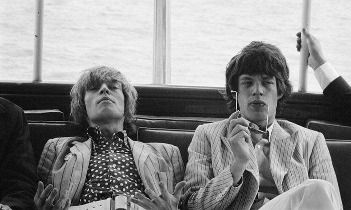 Vídeň vystavuje unikátní fotografie Lindy McCartney