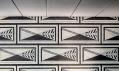 Vstupní hala pobočky Národní galerie v Praze od Mateo Arquitectura