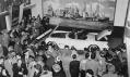 Výroba vozu Corvette v roce 1953