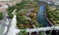 Výstava Madrid Rio Project vGalerii Jaroslava Fragnera