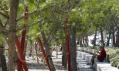 Výstava Madrid Rio Project v Galerii Jaroslava Fragnera