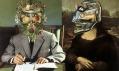 Ukázka z výstavy Možnosti dialogu – Mezi filmem a volnou tvorbou Jana Švankmajera