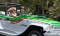 Obojživelný vůz WaterCar Panther