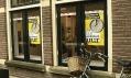 Pohled do výstavy Pražský funkcionalismus v Nizozemsku