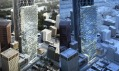 Mrakodrap Telus Sky Calgary od studia BIG