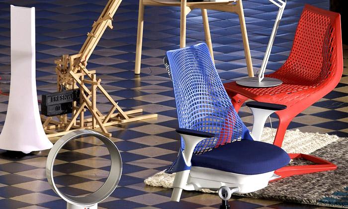 Helsinky vystavují nejlepší světový ifinský design