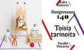 Design Museum v Helsinkách a jejich výstava Paralelní historie