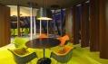 Vallo Sadovský Architects a jejich interiér pro WBP Online v Eurovea