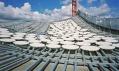 Multifunkční budova Elbphilharmonie v Hamburku od Herzog & de Meuron