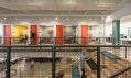 Studio O+A ajejich kanceláře pro společnost Evernote