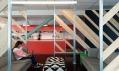 Studio O+A a jejich kanceláře pro společnost Evernote