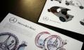 Návrhy na Mercedes-Benz Vision Golf Cart